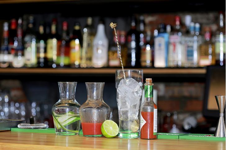 Фото №15 - Лучшие пивные коктейли: 7 главных мужских рецептов