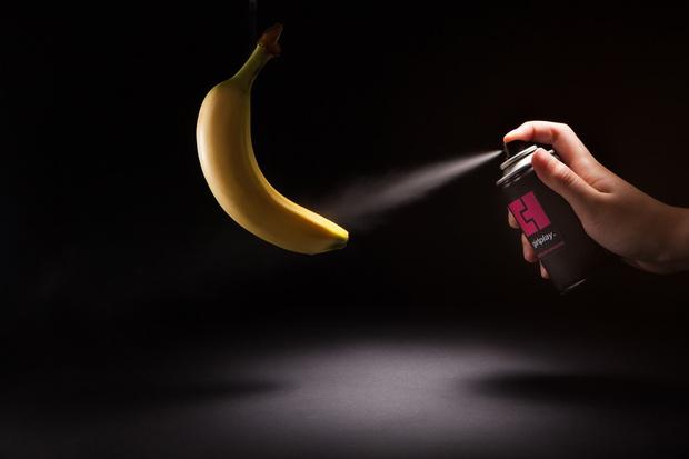 Фото №1 - Жидкие презервативы уже почти в твоем кармане!