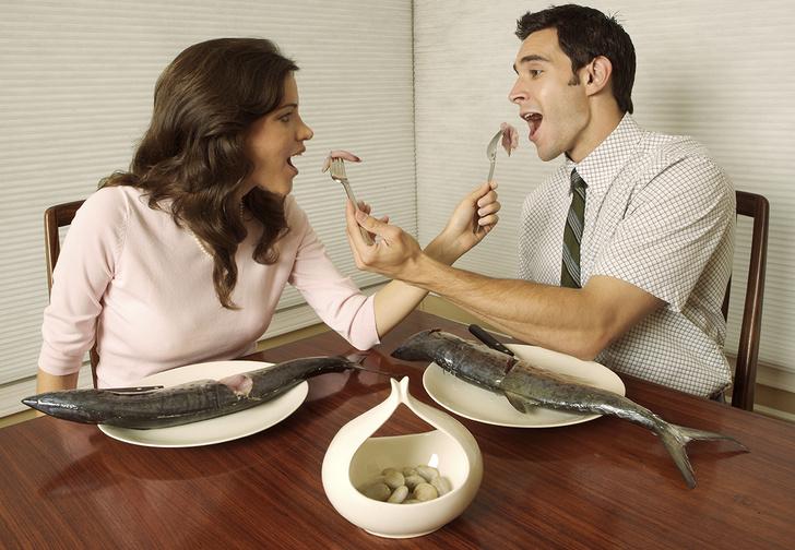 Фото №1 - Тебе нужно сделать только это, чтобы понравиться девушке на первом свидании!