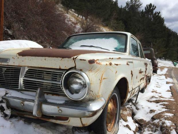 Фото №1 - Почему мыть машину зимой не просто можно, а нужно