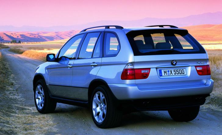 Фото №8 - 10 легендарных моделей BMW
