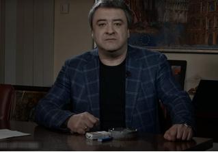 Кандидат в президенты России выступил против дискриминации курильщиков (ВИДЕО)
