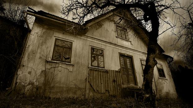 Фото №1 - Жуткие звуки преследуют жителей этого города уже много лет, и никто не понимает, откуда они