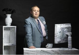 Найден человек, сделавший (бесплатно!) три миллиона правок в Википедии