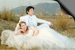 Великая китайская жена: в КНР предложили использовать браки с россиянками как внешнеполитическую программу