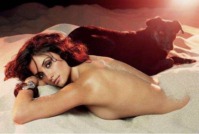 Секс-символ недели: Пенелопа Крус