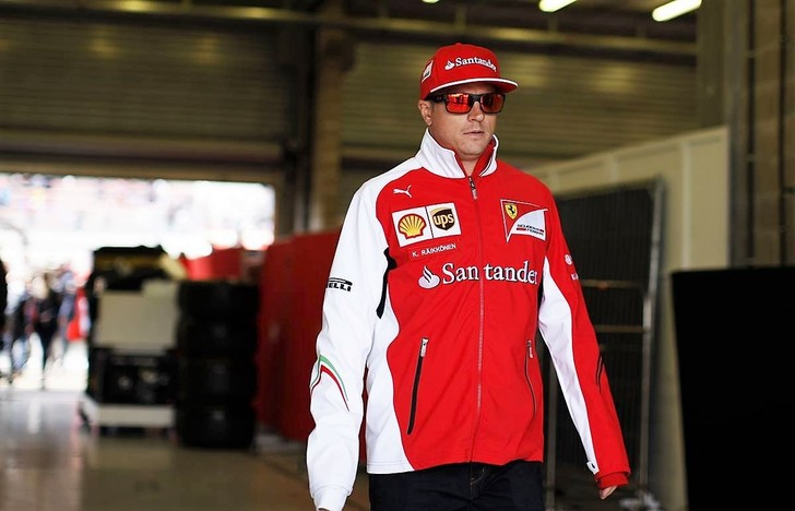 """Фото №6 - Самый безбашенный пилот """"Формулы-1"""" покидает Ferrari"""