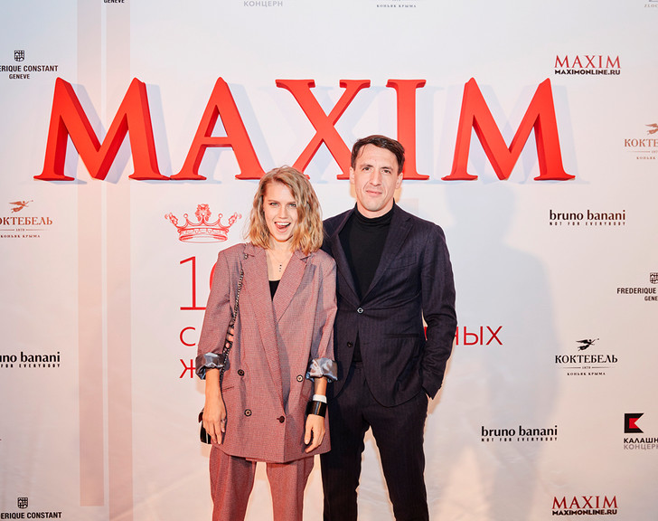 Фото №19 - Журнал MAXIM дал торжественный старт голосованию «100 самых сексуальных женщин страны» на вечеринке в Lexus Dome