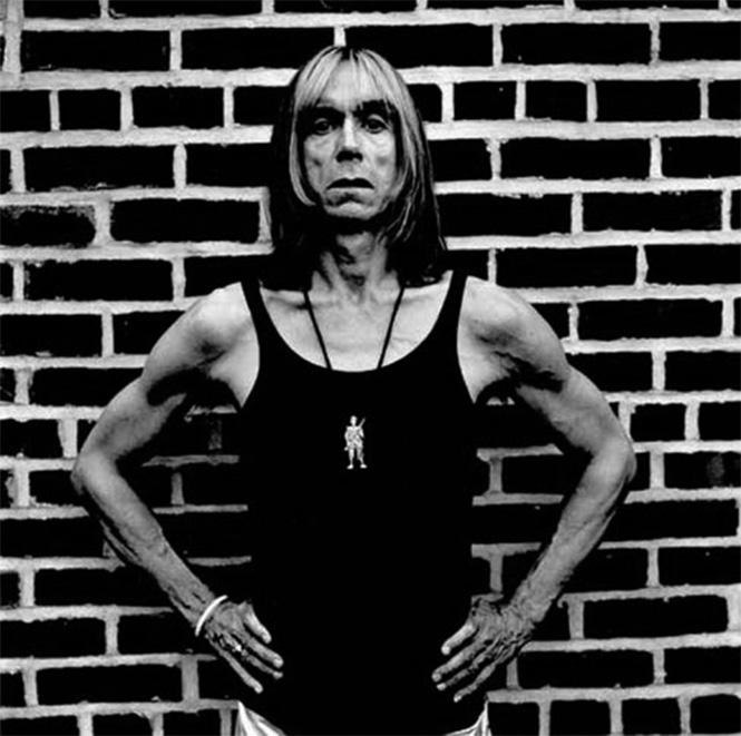 Фото №18 - Антон Корбейн: главный фотограф рок-н-ролла