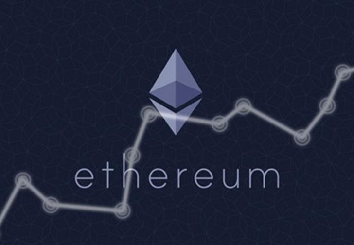Фото №1 - Биткоин, подвинься! Виртуальная валюта Ether выросла в 46 раз с начала года