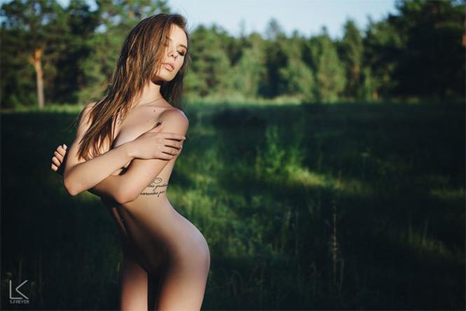 Алина Истомина