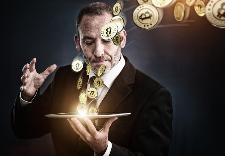 Фото №1 - Как приобрести немного криптовалюты