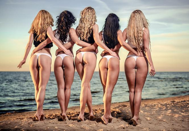 5 самых популярных направлений для секс-туризма!