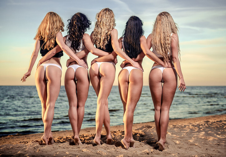 Фото №1 - 5 самых популярных направлений для секс-туризма!