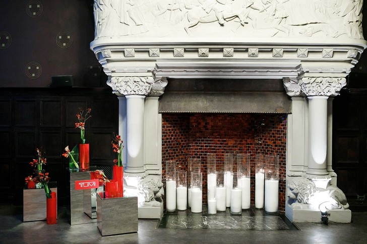 Фото №1 - Презентация TUMI в особняке Смирнова: самое интересное