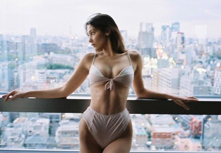 Фото №2 - Ксения Зуева, участницы конкурса «Самая красивая попа Бразилии»и другие соблазнительнеы девушки этой недели