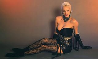 Секс-символ недели: Бригитта Нильсен!