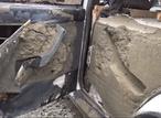 В легковушку залили 5 (!) тонн бетона! Поедет или нет? Ответ — в этом ВИДЕО