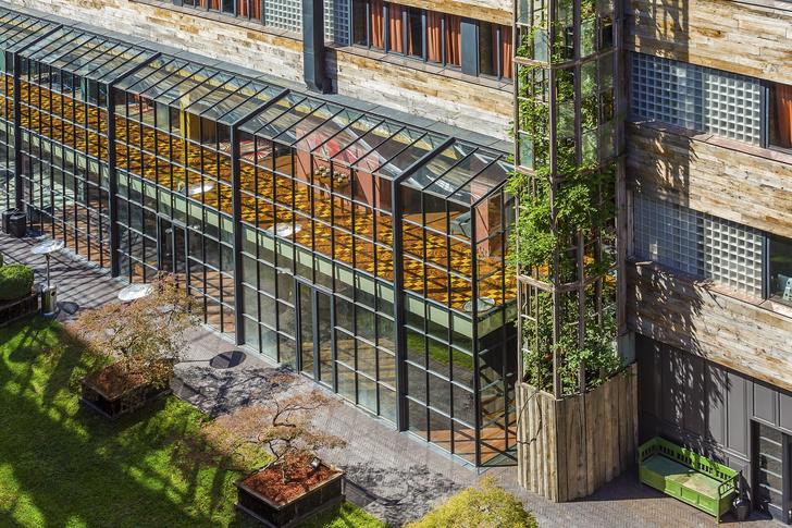 Фото №12 - Rooms Hotels — колорит грузинского дизайна