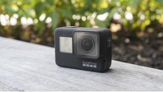 Вышла экшен-камера GoPro Hero 7 (еще больше эпичного видео)