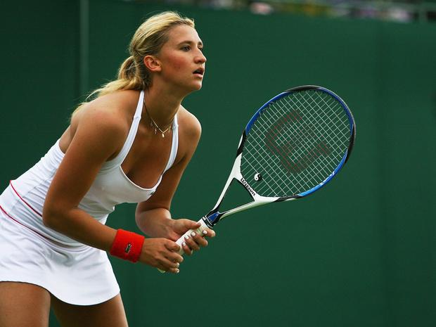 Татьяна Головин, Уимблдонский турнир 2007 года