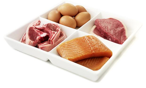 Фото №4 - 6 разновидностей диет и все, что мужчина должен о них знать