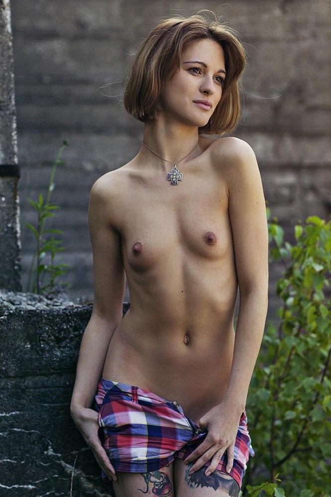 Елена Крышнева