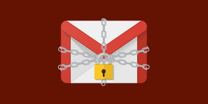 Фото №1 - Сторонние приложения читают твою почту на GMail!