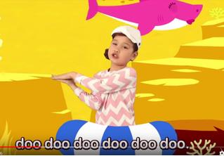 Песня Baby Shark — клип, набравший 2 000 000 000 просмотров на Youtube