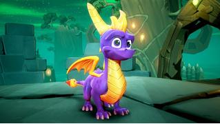 Переиздается одна из самых известных игр для PlayStation — Spyro the Dragon (ВИДЕО)