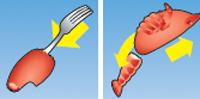 Фото №3 - Как правильно есть омара