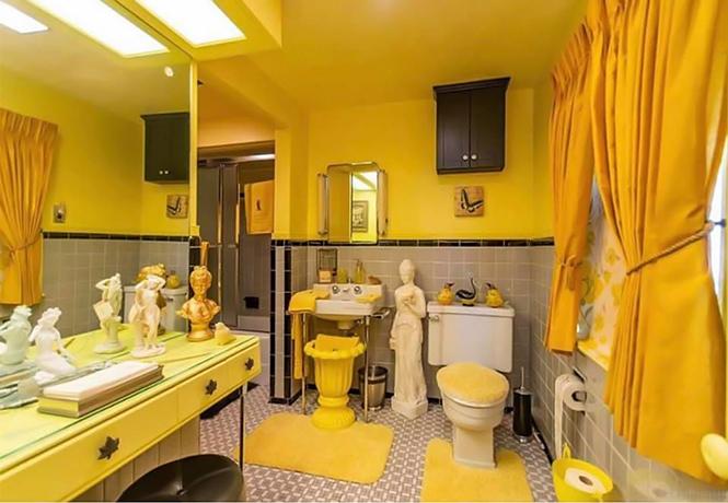 Фото №1 - Риелтор из США выложила в сеть фотографии самых нелепых и безобразных квартир