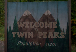 Вышел первый тизер нового сезона «Твин Пикс»!