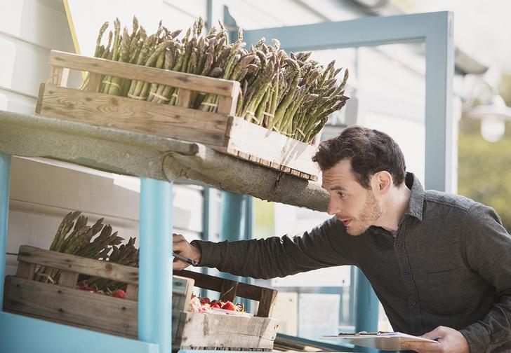 Фото №2 - 6 овощей, которые лучше не есть сырыми