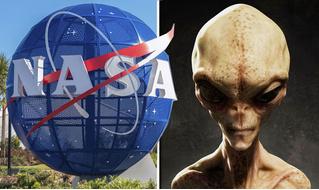 Прямая онлайн-трансляция экстренной пресс-конференции NASA!