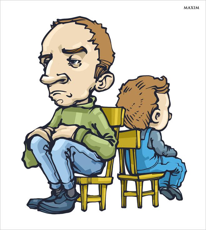 Хорошо ли ты знаешь своего ребенка?