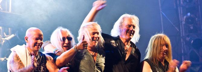 Фото №3 - Самые ожидаемые концерты октября