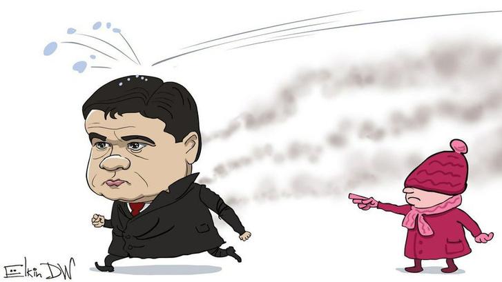 Фото №1 - Лучшие шутки о скандале вокруг зловонной свалки в Волоколамске