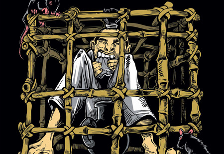 Избиение избытком. 7 жутких пыток, доказывающих, что соблюдать меру нужно во всем