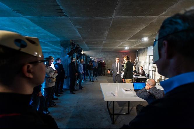 Cпектакль Moments от Volvo: новый способ представить автомобиль