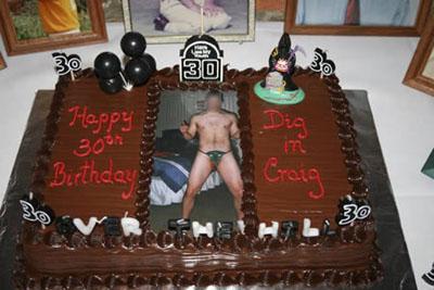 Фото №3 - Еще тортика?