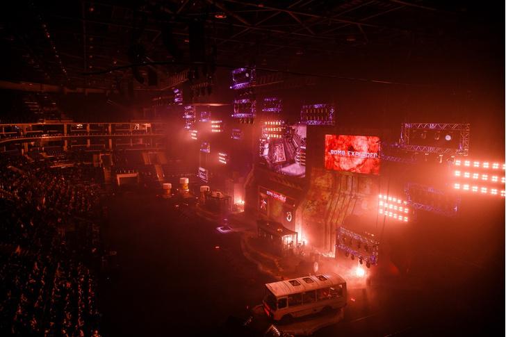 Фото №5 - 5 причин провести эти выходные в Питере на Epicenter по Counter-Strike