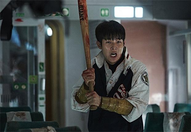 Фото №1 - 10+ отличных корейских фильмов для мощного старта