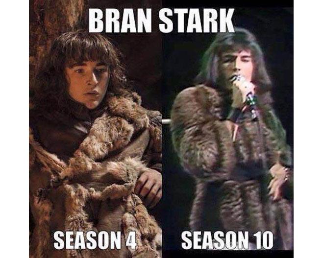 Бран Старк