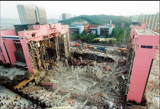 Фото №1 - Архитектурные ошибки, которые привели к страшным последствиям
