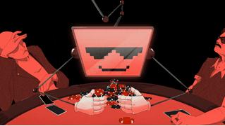 Искусственный интеллект обыграл человека и в покер