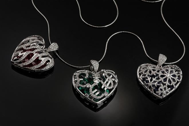 Фото №2 - Сердца двух