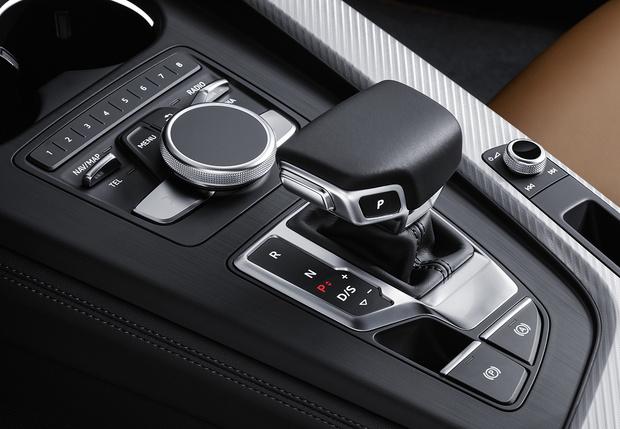 Фото №9 - Пять причин, почему Audi A5 — это пять
