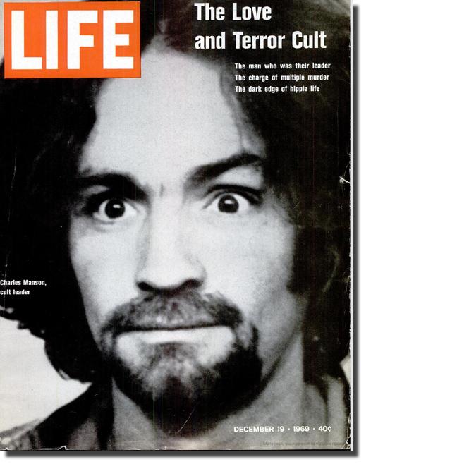Фото №52 - Самые выдающиеся обложки в истории журнала Life