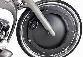 Лунный гонщик. Самый парадоксальный мотоцикл будущего, на который копит деньги каждый десятый байкер